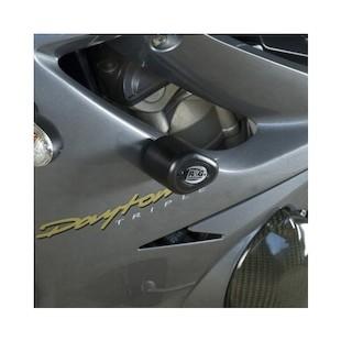 R&G Racing Aero Frame Sliders Triumph Daytona 675/R 2006-2012