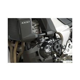 R&G Racing Aero Frame Sliders Kawasaki Versys 1000 2012-2017