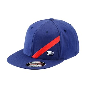 100% Slant Hat