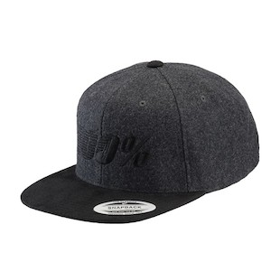 100% Speedlab Hat