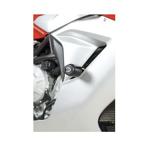 R&G Racing Aero Frame Sliders MV Agusta F3 675 / 800