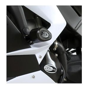 R/&G Racing FP0131BK Front Axle Slider