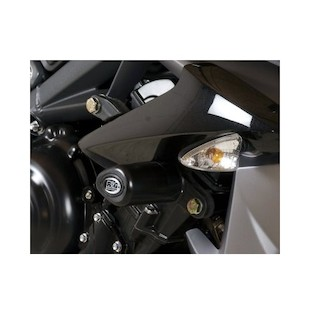 R&G Racing Aero Frame Sliders Triumph Street Triple / R 2013-2014