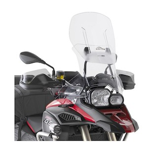Givi AF5110 Airflow Windscreen BMW F800 GSA 2013-2014