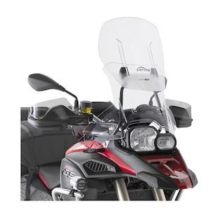 Givi AF5110 Airflow Windscreen BMW F800 GSA 2013-2014