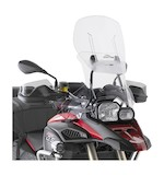 Givi AF5110 Airflow Windscreen BMW F800 GSA 2013-2016