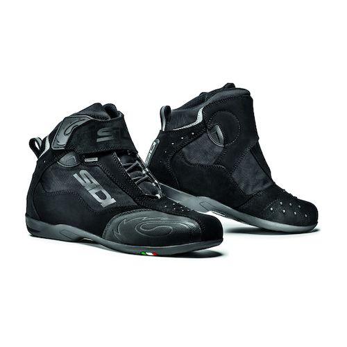SIDI Mythos Gore-Tex Boots - RevZilla