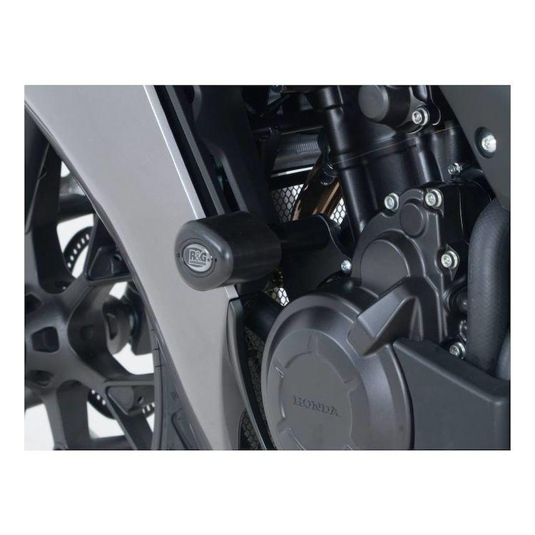 R&G Racing Aero Frame Sliders Honda CBR500R 2013-2015