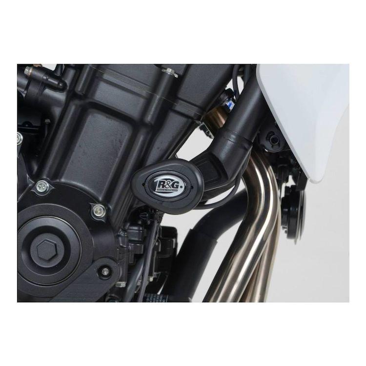 R&G Racing Aero Frame Sliders Honda CB500F / CB500X 2013-2018