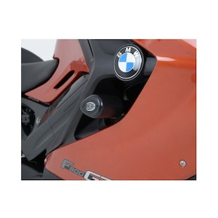 R&G Racing Aero Frame Sliders BMW F800GT 2013-2017