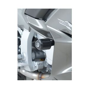 R/&G Racing CP0060BL Frame Slider