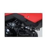 R&G Racing Aero Frame Sliders Honda Grom 2014