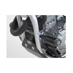 R&G Racing Aero Frame Sliders Honda CRF250L 2013-2017