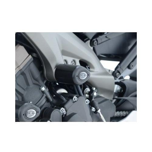 G G Racing Frame Sliders For Yamaha Fz