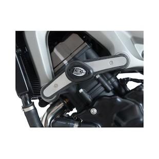 R&G Racing Aero Frame Sliders Yamaha FZ-09 2014
