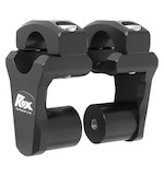 "Rox 2"" Pivot Risers for 1 1/8"" Handlebars"