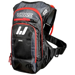 USWE A4 3.0L Challenger Hydration Pack