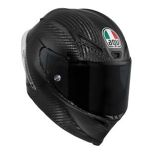 AGV Pista GP Carbon Helmet Carbon Fiber / LG [Blemished]