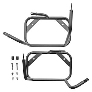 Moose Racing Expedition Side Case Mounts BMW G650GS 2001-2016