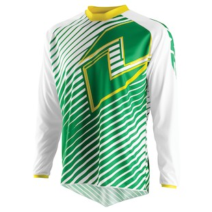 One Industries Atom Lines Jersey