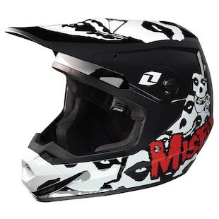 One Industries Atom Misfits LE Helmet