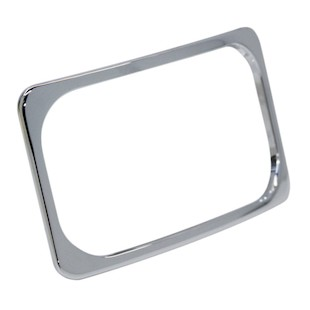 Paul Yaffe Stealth 2 LED License Plate Frame