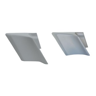 Paul Yaffe Scoop Side Covers For Harley CVO Touring 2009-2013