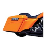 Paul Yaffe Swoop Side Covers For Harley CVO Touring 2009-2013