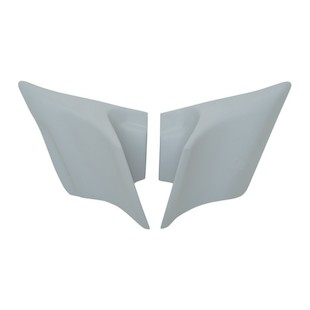 Paul Yaffe Scoop Side Covers For Harley Touring 1997-2008