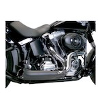 SuperTrapp Exhaust Paul Yaffe Phantom II For Harley