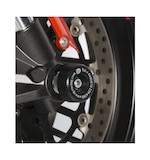 R&G Racing Front Axle Sliders Aprilia / Ducati