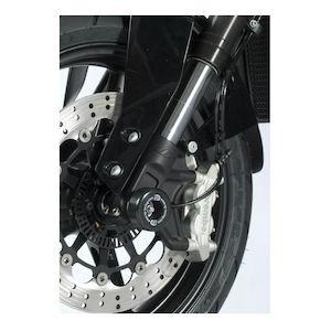 R&G Racing Front Axle Sliders KTM 950/990