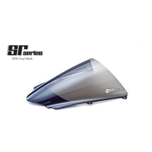 Zero Gravity SR Series Windscreen Triumph Daytona 675/R 2013-2014