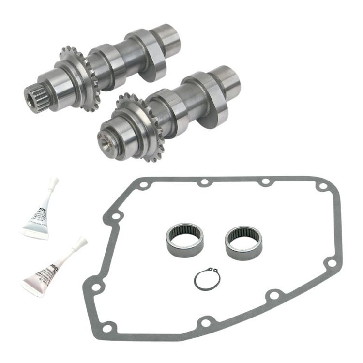 S&S 551 Cam Kit For Harley Twin Cam 2006-2017 - RevZilla