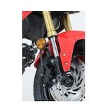 R&G Racing Front Axle Sliders Honda Grom / SH150i
