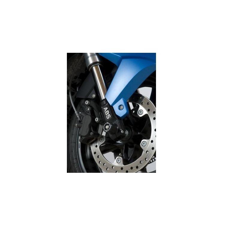 R&G Racing Front Axle Sliders BMW C600 Sport / C650 GT