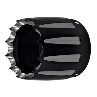 "SuperTrapp Exhaust Tip Paul Yaffe 3 1/2"" End Cap"