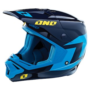 One Industries Gamma Camber MIPS Motorcycle Helmet