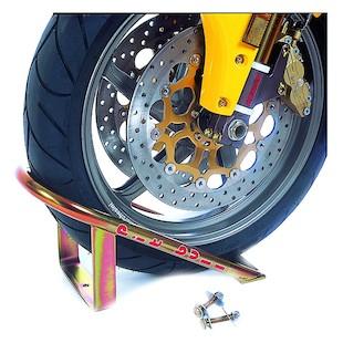 Pit Bull Wheel Chock
