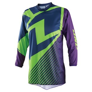 One Industries Youth Atom Lux Jersey