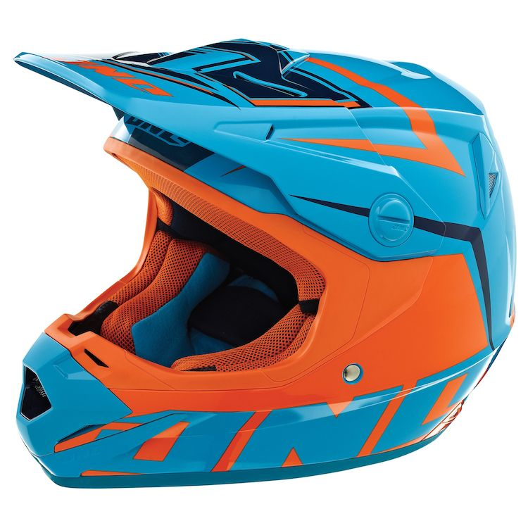 c75f9bac One Industries Youth Atom Array Helmet - RevZilla