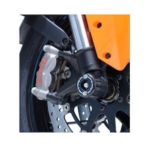 R&G Racing Front Axle Sliders KTM 1190 / 1290 / Adventure / R / 1290 Super Duke R / GT