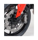 R&G Racing Front Axle Sliders Ducati Hypermotard / Hyperstrada