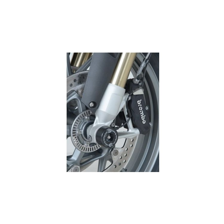 R&G Racing Front Axle Sliders BMW R1200GS / Adventure / R1200RT