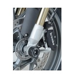 R&G Racing Front Axle Sliders BMW R1200GS 2013-2015