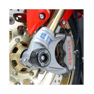 R&G Racing Front Axle Sliders Honda CBR1000RR / SP