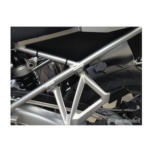 Powerlet BMW R1200GS Rearset Kit