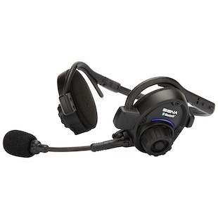 Sena SPH10 Bluetooth Helmetless Headset Intercom