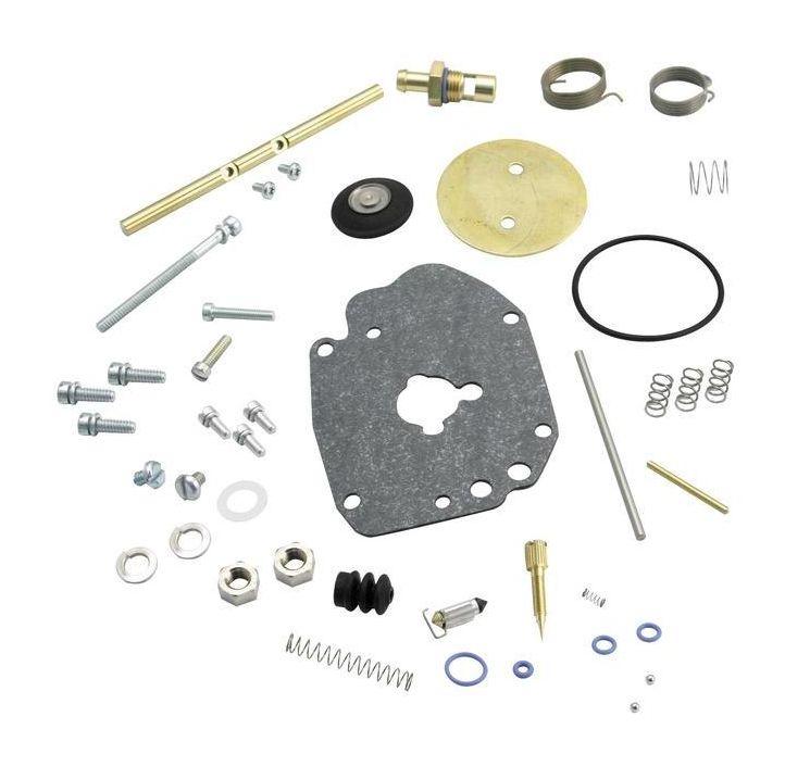 S&S Super E Carburetor Rebuild Kit - RevZilla