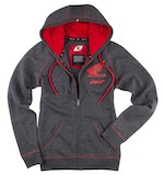 One Industries Women's Honda Signature Hoody